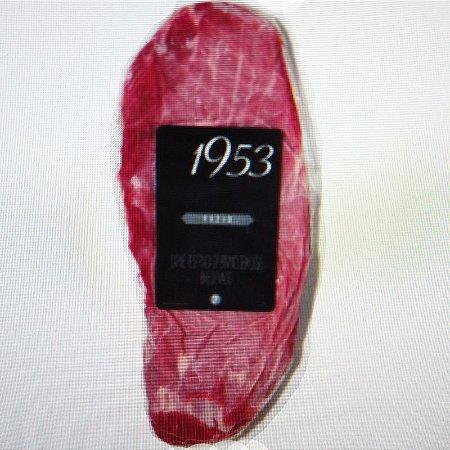 Bife Do Vazio Bovino Angus 1953 Resfriada 500g