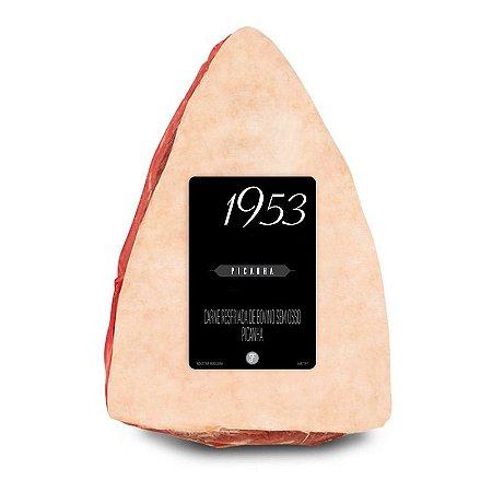 Picanha Bovina Angus 1953 Resfriada 1600g