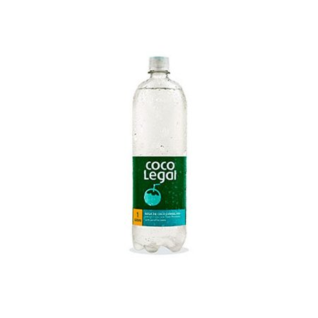 Água de Coco Legal 1Litro