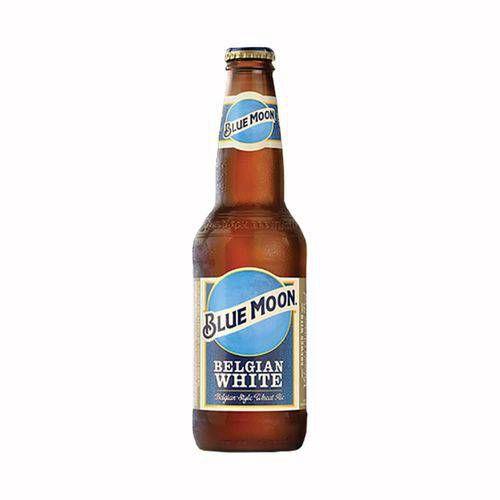 Cerveja Usa Blue Moon Belgian White 355ml