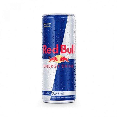 Energetico Red Bull Tradicional 250ml