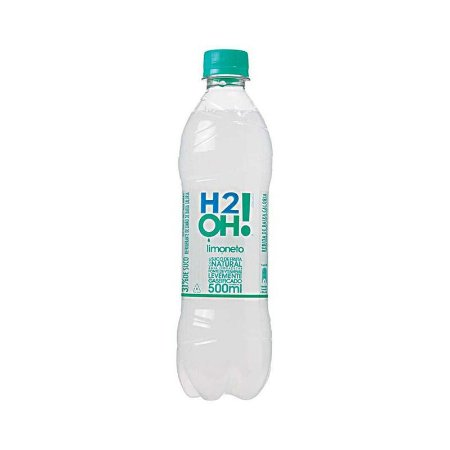 H2Oh Limoneto 500ml