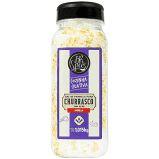 Sal Churrasco Br Spices Parrilla C/ Alho 1,015Kg