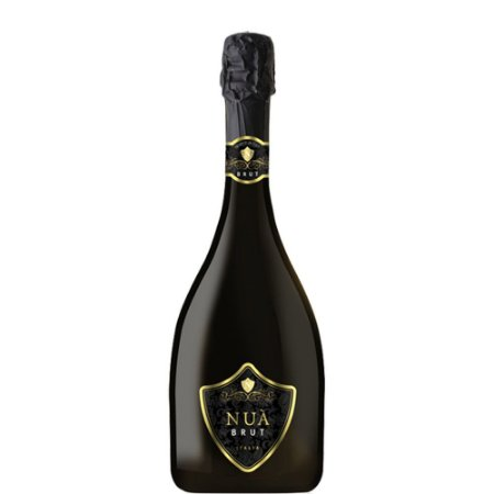 Espumante Italiano Nua Brut 750ml