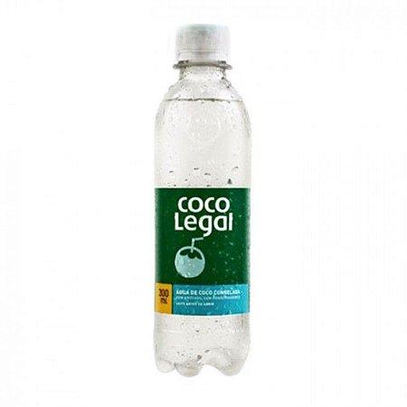 Água de Coco Legal 300ml