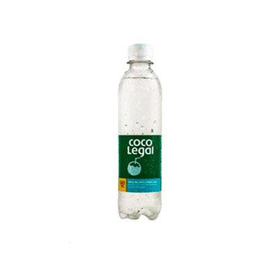 Água de Coco Legal 500ml