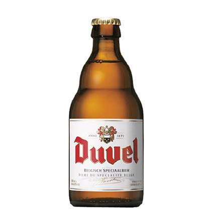 Cerveja Belga Duvel Strong Golden Ale 330ml