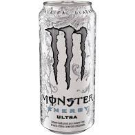 Energetico Monster Ultra 473ml