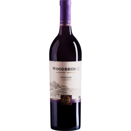 Vinho Americano Woodbridge Zinfandel 750ml
