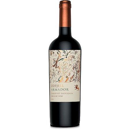 Vinho Chileno Armador Orgânico Carmenere 750ml