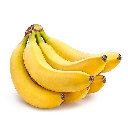 Banana Prata 1100g