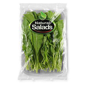 Rúcula Natural Salads 90g