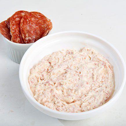 Pasta de Salame 100g