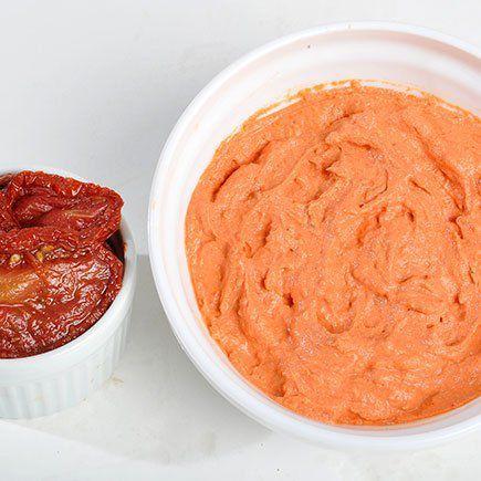 Pasta de Tomate Seco 100g