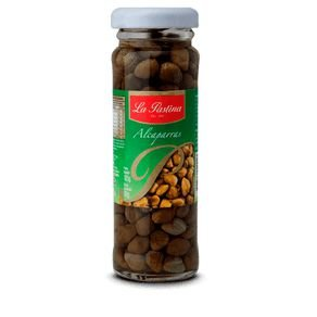 Alcaparras Espanhola La Pastina 60g