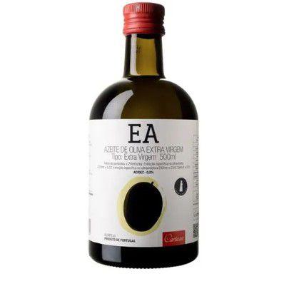 Azeite Português EA Cartuxa Extra Virgem 500ml