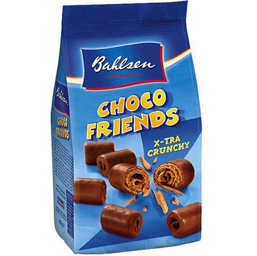 Biscoito Alemão Bahlsen Choco Friends 100g