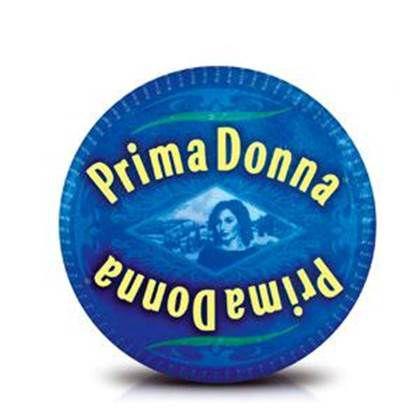 Queijo Holandês Prima Donna Azul Fracionado 300g