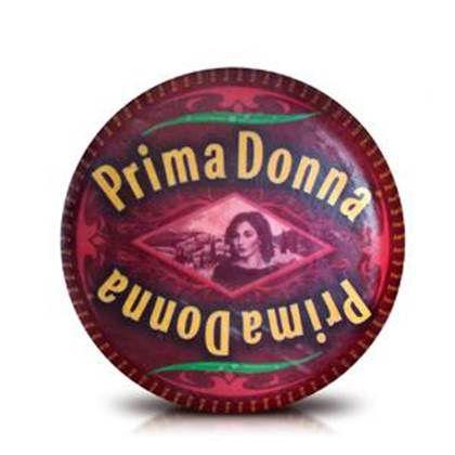 Queijo Holandês Prima Donna Vermelho Fracionado 300g