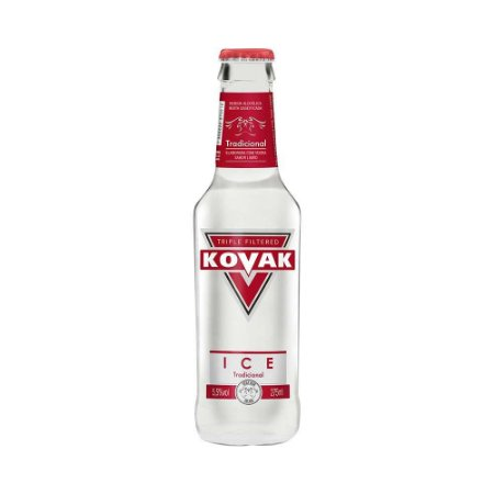 Vodka Kovak Ice Tradicional 275ml