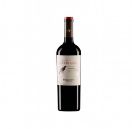 Vinho Chileno Petirrojo Reserva Camernere 375ml