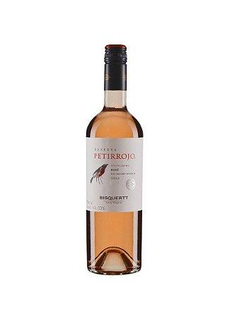 Vinho Chileno Petirrojo Reserva Rosé 750ml