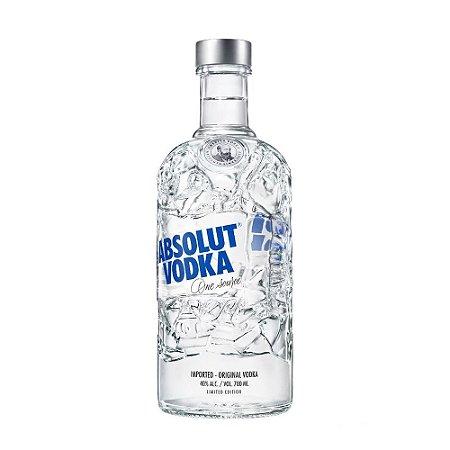 Vodka Sueca Absolut Comeback 1Litro