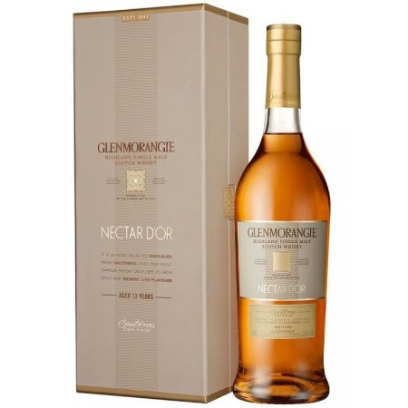 Whisky Escocês Glenmonangie Nectar 12 Anos 750ml