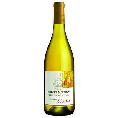 Vinho Americano Robert Mondavi Chardonnay 750ml