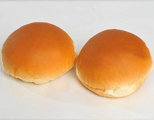 Pão de Hambúrguer 200g com 4 unidades