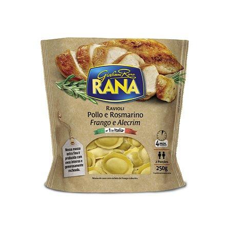 Massa Italiana Rana Frango e Alecrim 250g