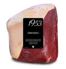 Coração Alcatra Bovino Angus 1953 Resfriado (Baby Beef) 1100g