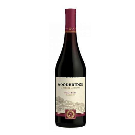Vinho Americano Woodbridge Pinot Noir 750ml