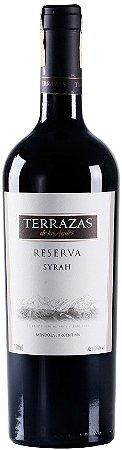 Vinho Argentino Terrazas Reserva Syrah 750ml