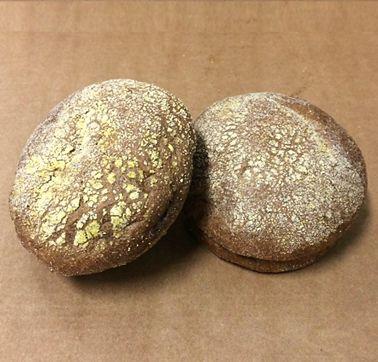 Pão de Hambúrguer Australiano 200g com 4 unidades