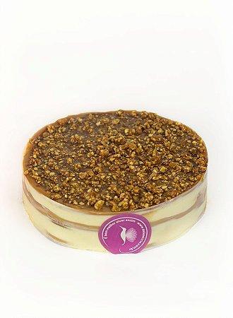 Torta Crocante - Aro 18