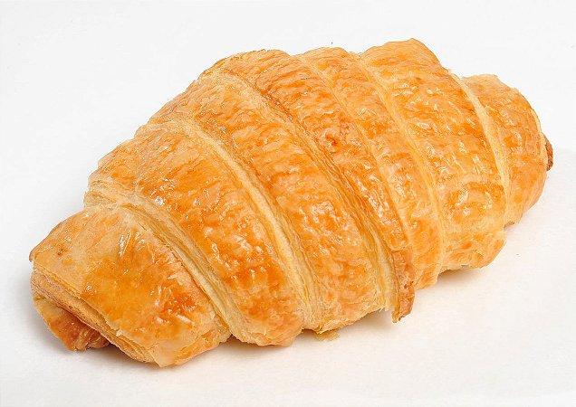 4 Mini Croissant Assado de Manteiga (Aproximadamente 20g Cada)