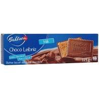 Biscoito Alemão Bahlsen Choco Leibniz Milk 125g