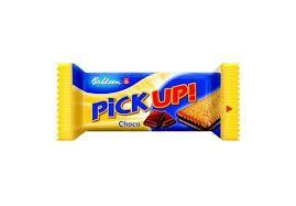Biscoito Alemão Bahlsen Pick Up Choco 28g