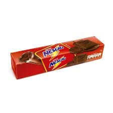 Biscoito Nestle Nescau Recheado 140g