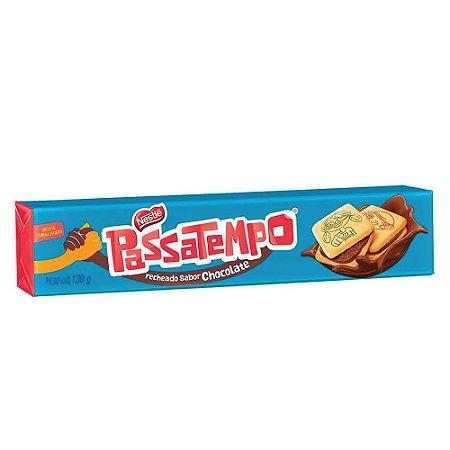 Biscoito Nestle Passatempo Recheado 130g