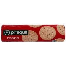 Biscoito Piraque Maria 200g