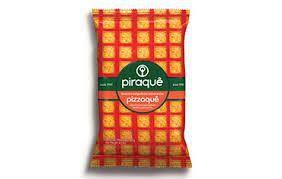 Biscoito Piraque Pizzaque 100g