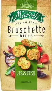 Bruschette Maretti Medit/ Veget 90g