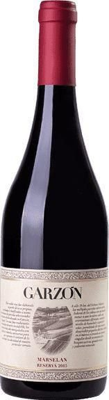 Vinho Uruguaio Garzon Marselan Tinto 750ml