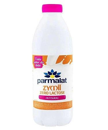 Leite Longa Vida Parmalat Zymil Zero Lactose Integral 1L