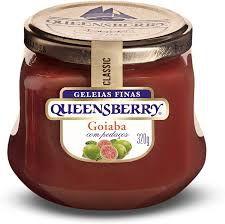 Geleia Queensberry Classic Goiaba 320g