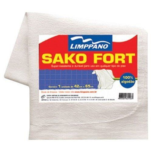Saco Fort Limppano 42cm x 65cm C/1Un