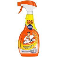 Desengordurante Mr Musculo Gatilho 500ml