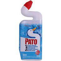 Desinfetante Pato 5x1 Marine L750P500ml